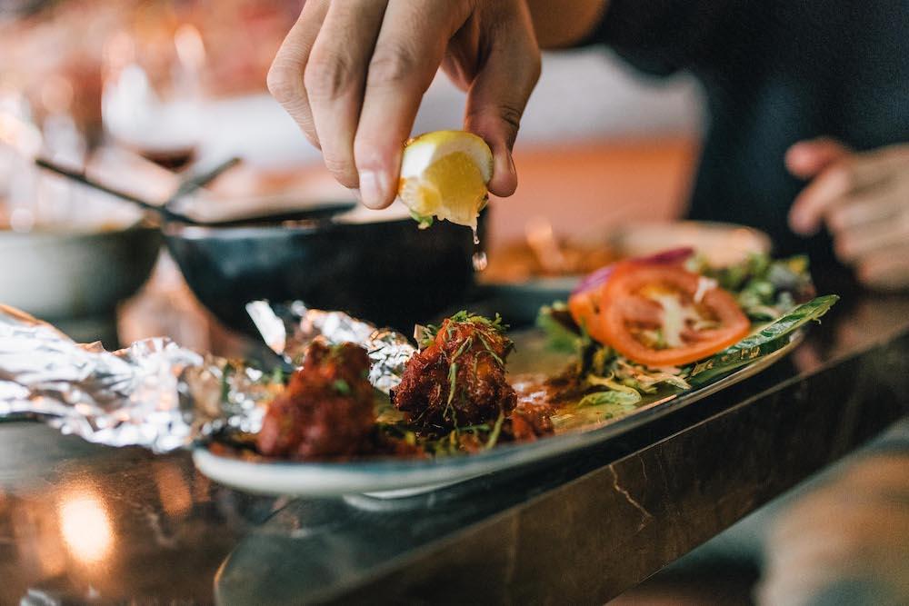 New Delhi - Indisk Restaurant i Oslo