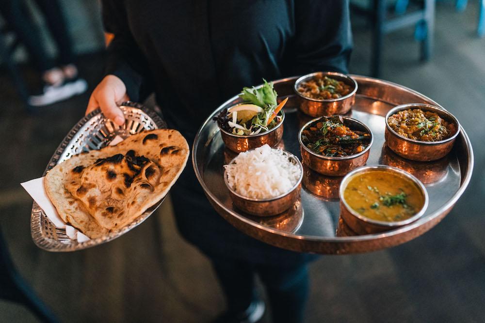 Chef's Table av Umashankar Ghanshyam Verma